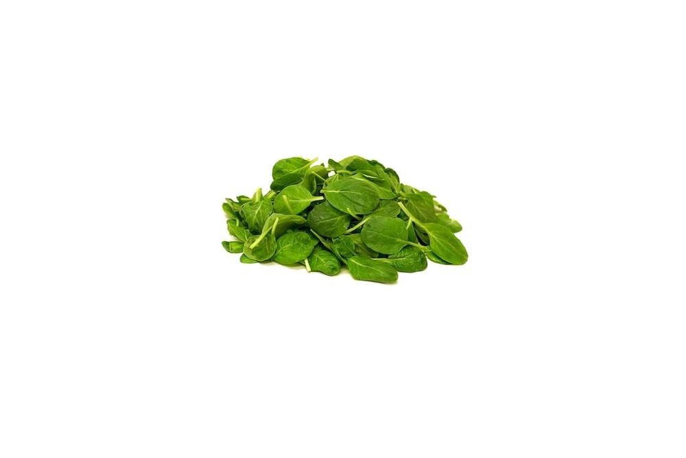 Baby φύλλα tatsoi