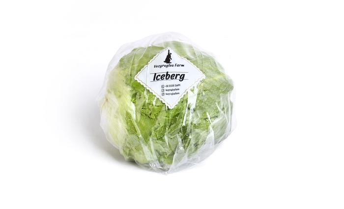 Μαρούλι Iceberg
